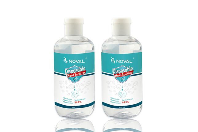 Hand Wash Alcohol Antibacterial Alcohol Gel Hand Sanitizer