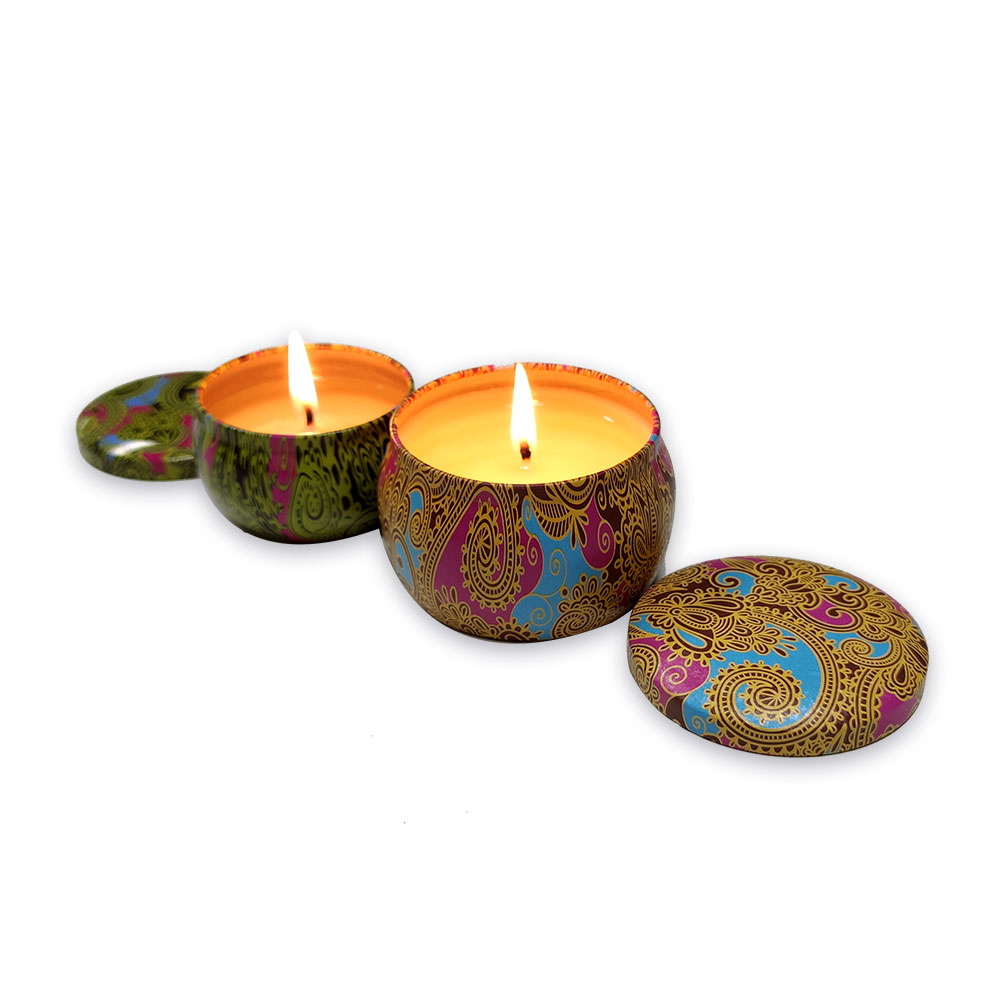 Soy wax candle soy candles with essential oils soy candles